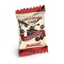 Coffee Bean musetti 1 кг. (500шт.)